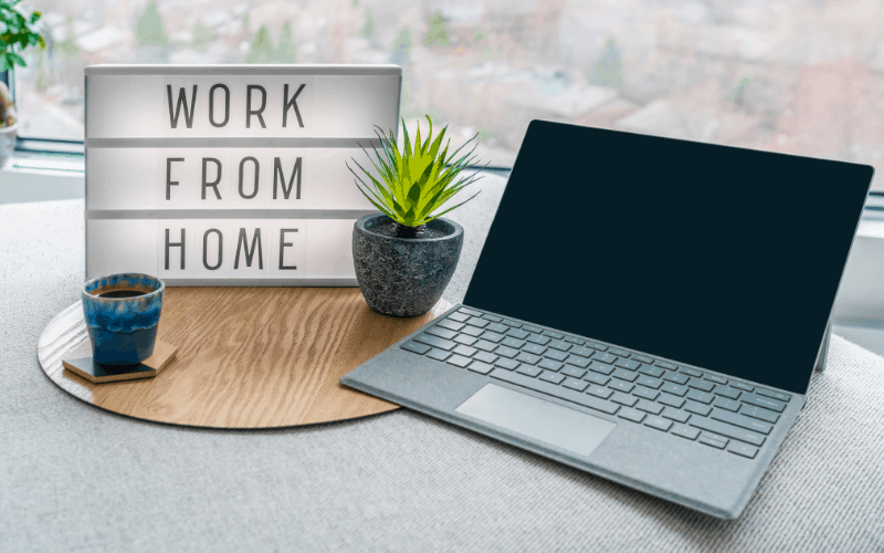 12+ Genuine Work From Home Jobs in the UK