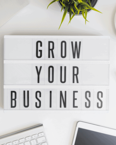 Grow Your Business in 2021